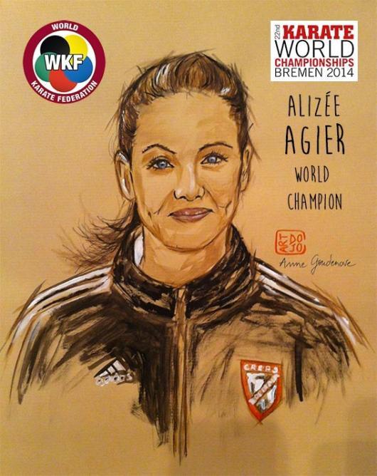 Alizee AGIER