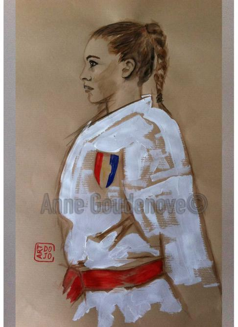Perrine Mortreux - Art Dojo