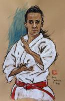 Viviana BOTTELO - Team Karate Kata Italia